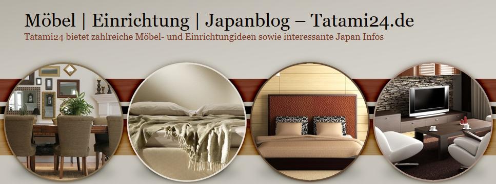 Möbel | Einrichtung | Japanblog – Tatami24.de